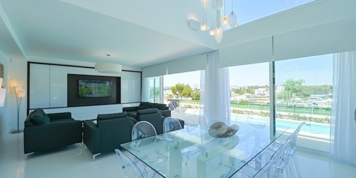 8 bedroom Villa for sale in Cala dor, Mallorca