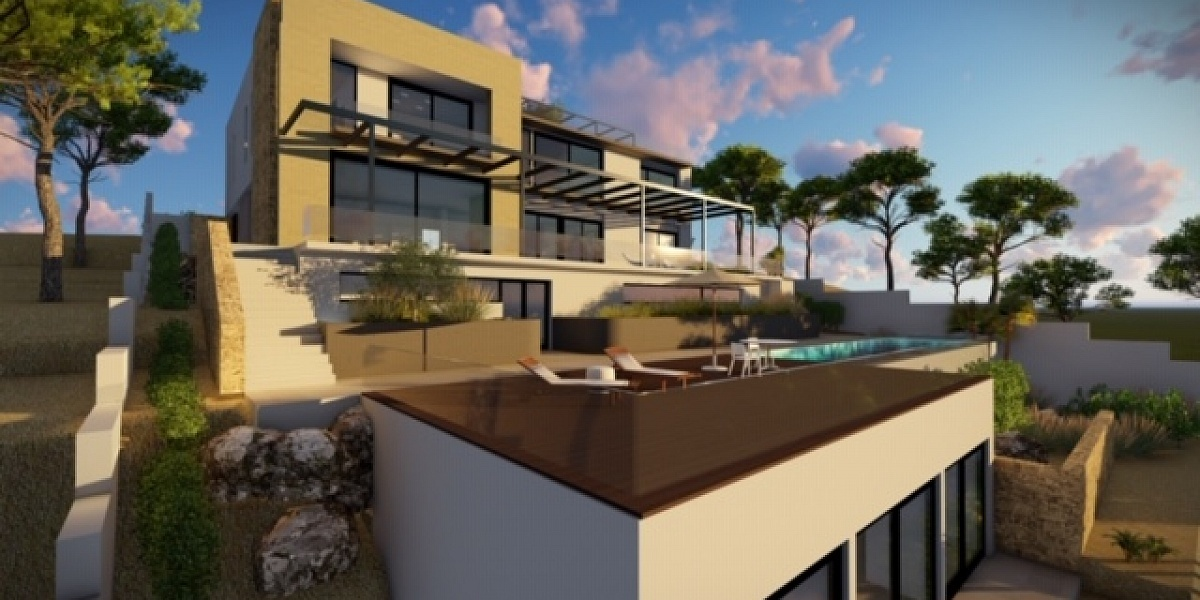 8 bedroom Villa for sale in Port Andratx, Mallorca