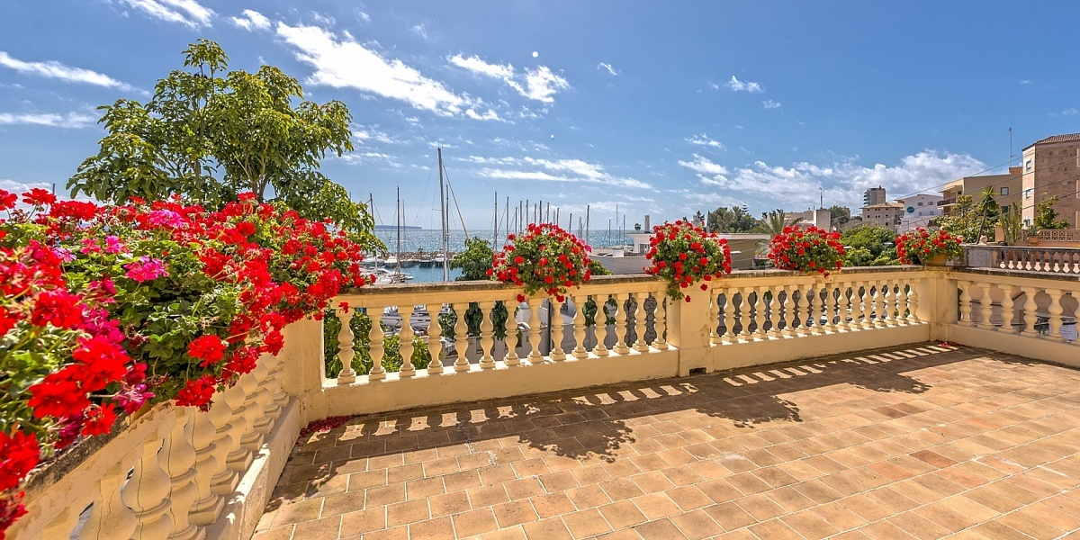 9 bedroom Townhouse for sale in San Augustin, Mallorca