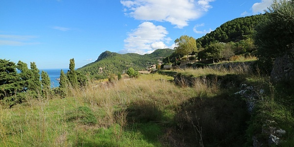 0 bedroom Finca for sale in Banyalbufar, Mallorca