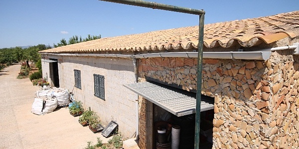 0 bedroom Finca for sale in Santa Maria del Cami, Mallorca