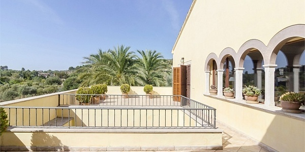 0 bedroom Finca for sale in Selva, Mallorca