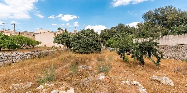 0 bedroom Land for sale in Algaida, Mallorca