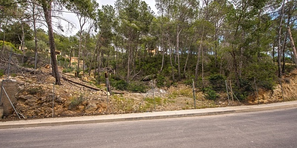 0 bedroom Land for sale in Camp de Mar, Mallorca