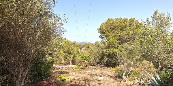 0 bedroom Land for sale in Costa de la Calma, Mallorca