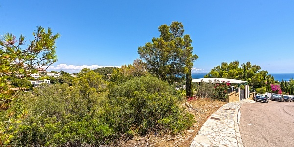 0 bedroom Land for sale in Costa den Blanes, Mallorca
