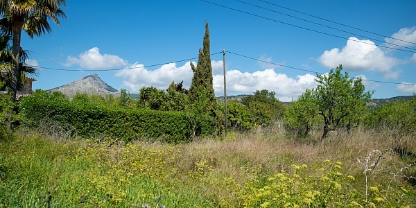 0 bedroom Land for sale in Es Capdella, Mallorca