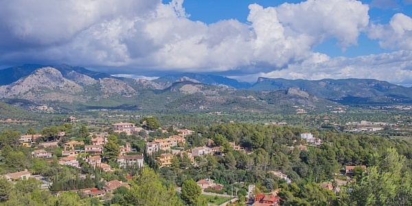 0 bedroom Land for sale in Esporles, Mallorca