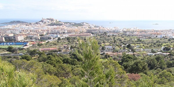 0 bedroom Land for sale in Ibiza Stadt, Mallorca