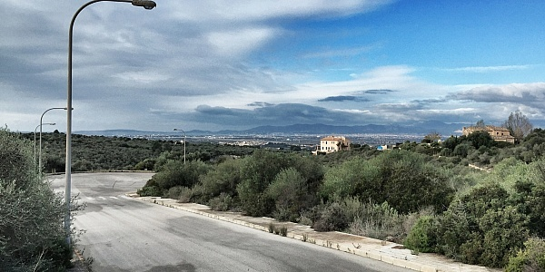 0 bedroom Land for sale in Palma, Mallorca