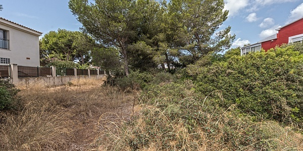 0 bedroom Land for sale in Port Adriano, Mallorca