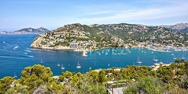 0 bedroom Land for sale in Port Andratx, Mallorca