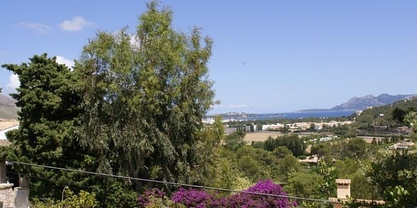 0 bedroom Land for sale in Puerto Pollensa, Mallorca