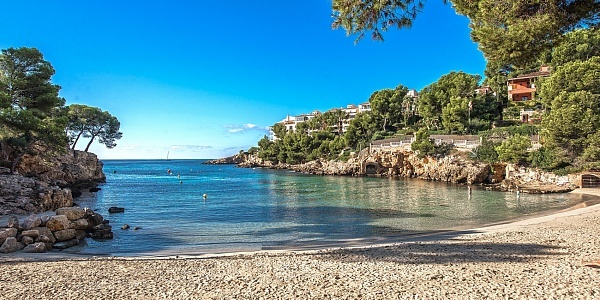 0 bedroom Land for sale in Puerto Portals, Mallorca