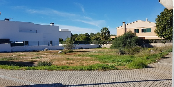 0 bedroom Land for sale in Puig de Ros, Mallorca