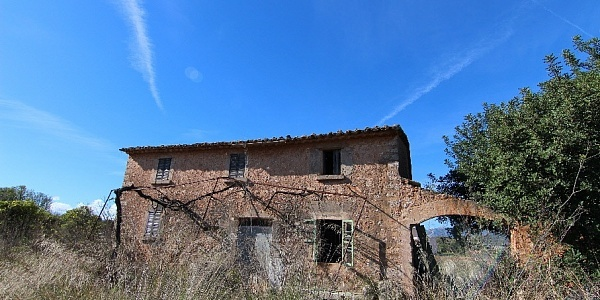 0 bedroom Land for sale in Santa Maria del Cami, Mallorca