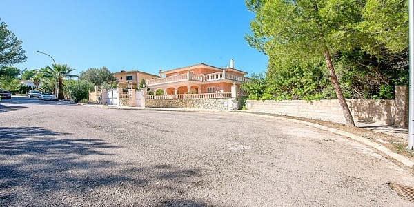 0 bedroom Land for sale in Santa Ponsa, Mallorca