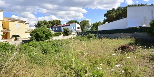 0 bedroom Land for sale in Son Serra de Marina, Mallorca