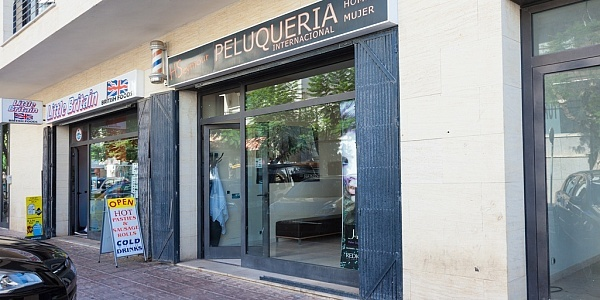 0 bedroom Shop for sale in Puerto Pollensa, Mallorca