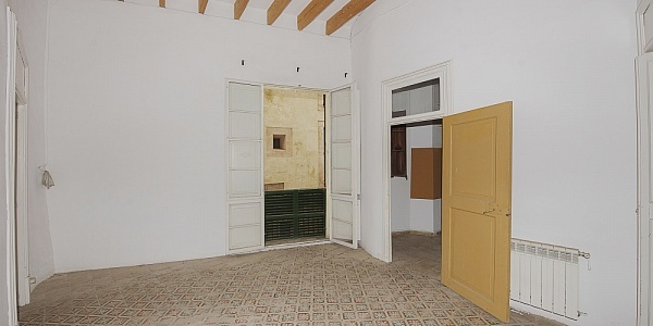 0 bedroom Townhouse for sale in Palma Oldtown, Mallorca