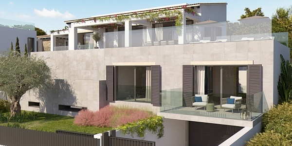 0 bedroom Villa for sale in Santa Ponsa, Mallorca