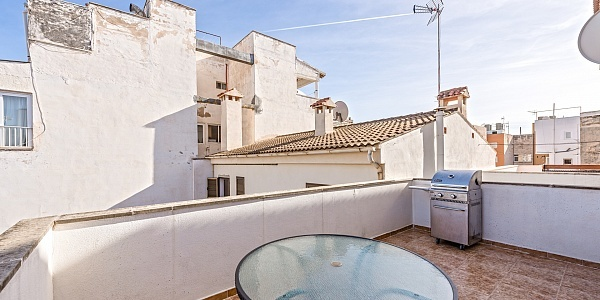 1 bedroom Apartment for sale in Arenal, Mallorca