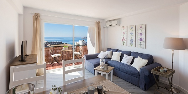 1 bedroom Apartment for sale in Cala Mayor, Mallorca