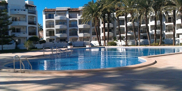 1 bedroom Apartment for sale in Cala Millor, Mallorca