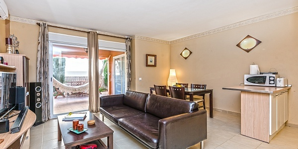 1 bedroom Apartment for sale in Cala Pi, Mallorca
