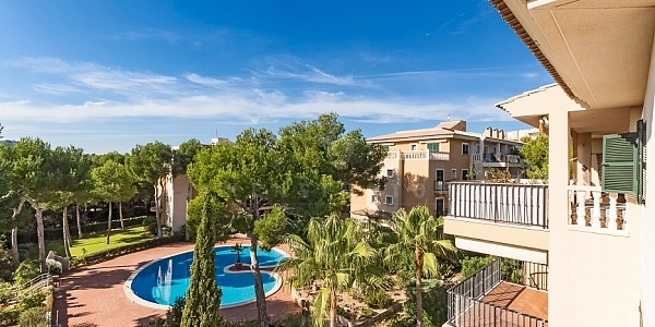 1 bedroom Apartment for sale in Cala Ratjada, Mallorca