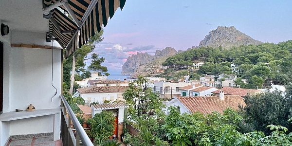 1 bedroom Apartment for sale in Cala San Vicente, Mallorca
