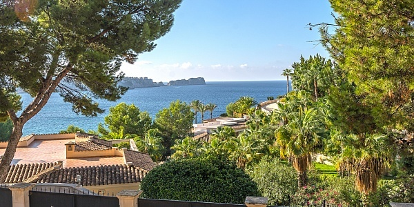 1 bedroom Apartment for sale in Costa de la Calma, Mallorca