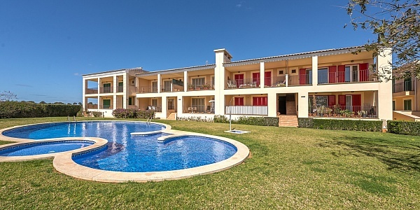 1 bedroom Apartment for sale in Llucmajor, Mallorca