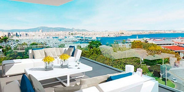 1 bedroom Apartment for sale in Paseo Maritimo, Mallorca