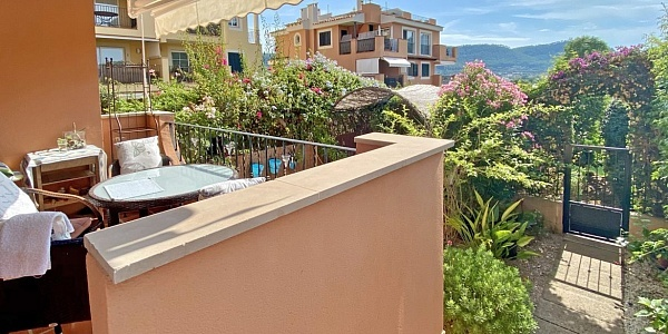 1 bedroom Apartment for sale in Port Andratx, Mallorca