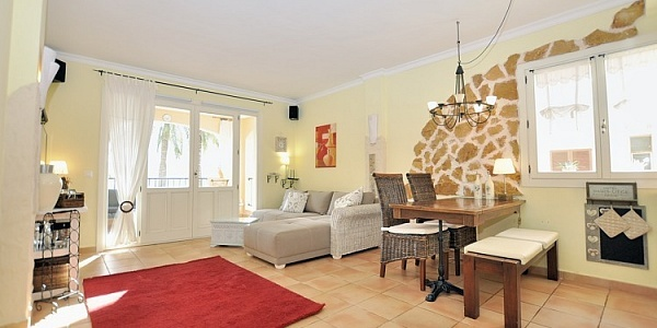 1 bedroom Apartment for sale in Porto Petro, Mallorca