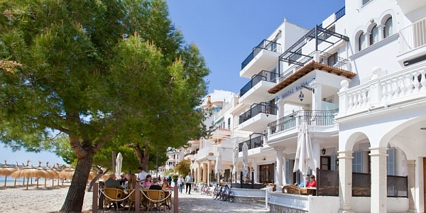 1 bedroom Apartment for sale in Puerto Pollensa, Mallorca