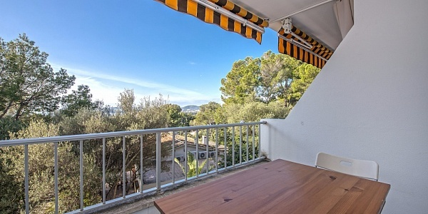1 bedroom Apartment for sale in Puerto Portals, Mallorca
