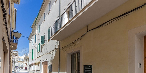 1 bedroom Apartment for sale in Sa Pobla, Mallorca