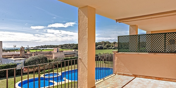 1 bedroom Apartment for sale in Sa Rapita, Mallorca