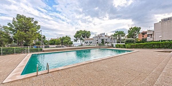 1 bedroom Apartment for sale in San Augustin, Mallorca