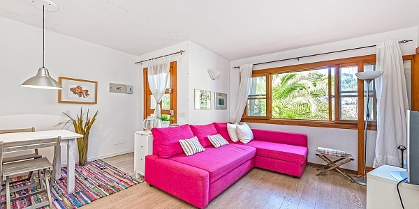1 bedroom Apartment for sale in San Telmo, Mallorca