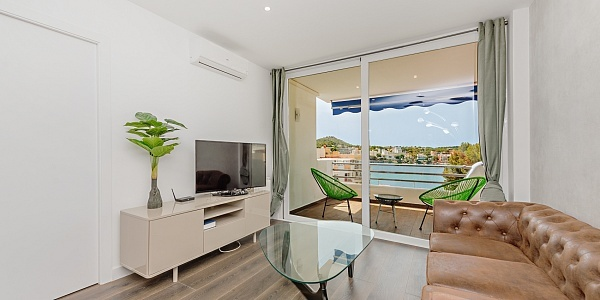 1 bedroom Apartment for sale in Santa Ponsa, Mallorca