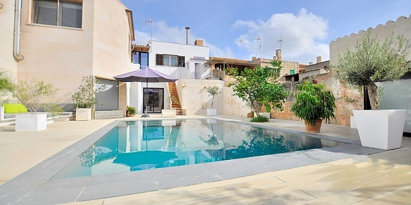 1 bedroom Apartment for sale in Ses Salines, Mallorca