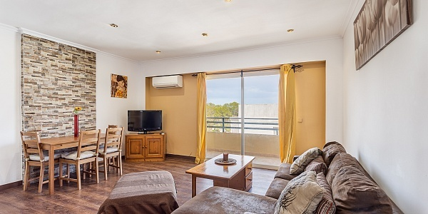 1 bedroom Apartment for sale in Sol de Mallorca, Mallorca
