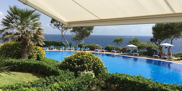 1 bedroom Apartment for sale in Vallgornera, Mallorca