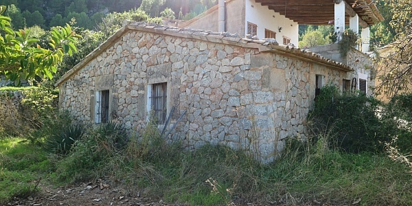 1 bedroom Finca for sale in Banyalbufar, Mallorca