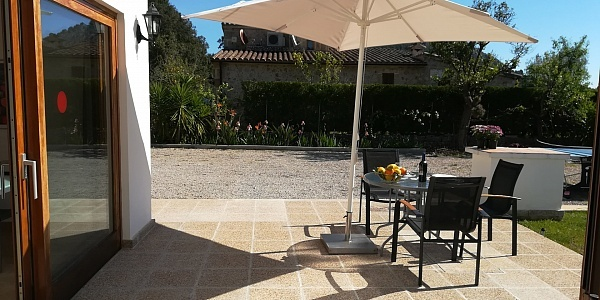 1 bedroom Finca for sale in Pollensa, Mallorca