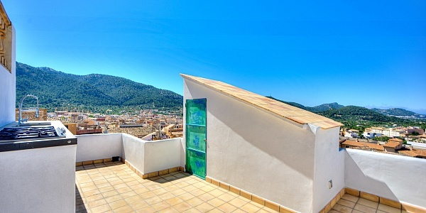 1 bedroom Townhouse for sale in Andratx, Mallorca