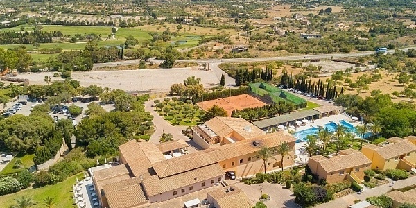 1 bedroom Villa for sale in Son Servera, Mallorca